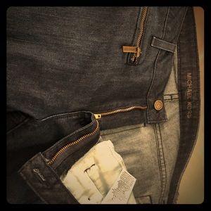 Size 6 Michael Kors Jeans